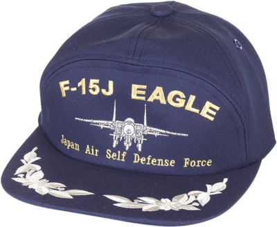 F-15J イーグル モール付