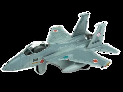 プルバックマシーン F-15