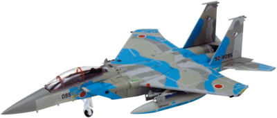 F-15DJ 飛行教導隊 92-8095 2009 ブルー