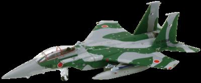 F-15DJ 飛行教導隊 みどり