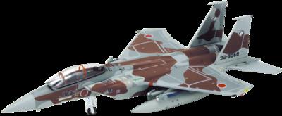 F-15DJ 飛行教導隊 92-8068 2010 ブラウン