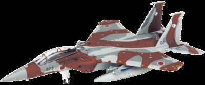 F-15DJ 飛行教導隊 02-8073 ちゃいろ