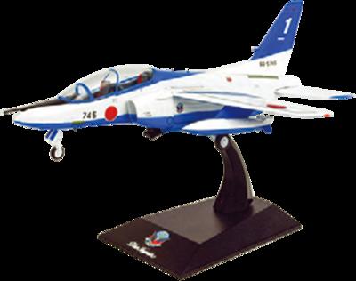 T-4 ブルーインパルス #1 (66-5745)