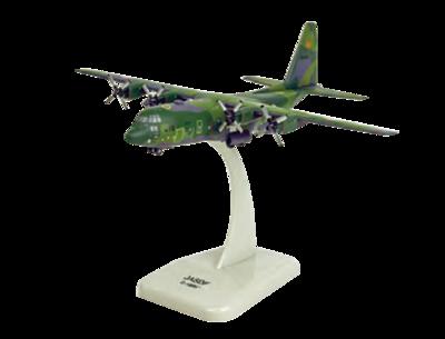 航空自衛隊 C-130H 第1輸送航空隊401SQ