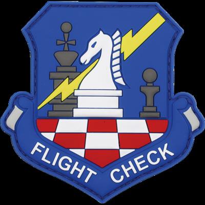ソフトキーホルダー 飛行点検隊(入間)