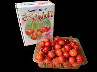 紅秀峰 秀品 2L~Lサイズ バラ詰め500g