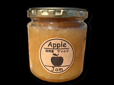 Original りんごジャム(サンふじ) 270g ※送料別途