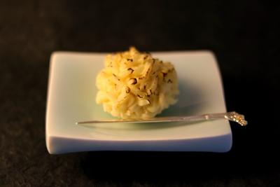 栗薯蕷きんとん(4個入)