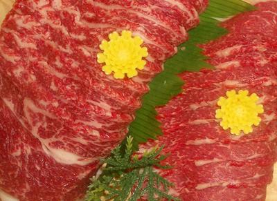 国産和牛 和牛バラ焼肉