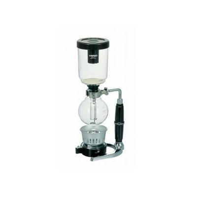 珈琲豆付き コーヒーサイフォン。 テクニカ TCA-2 定番品 プロの味を支えている HARIO