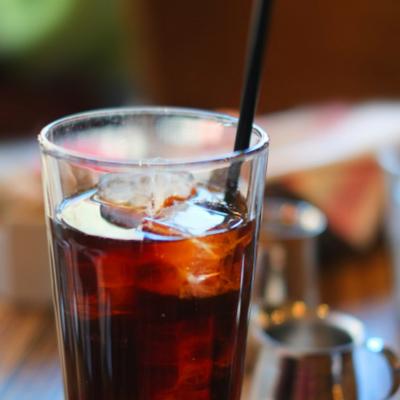 コーヒー豆 アイスコーヒーブレンド2 (200g)