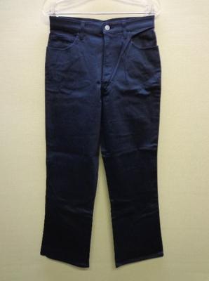 BOBSON LADY'S ブーツカットパンツ 781(32-4/71cm)