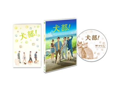 犬部!(通常版)DVD