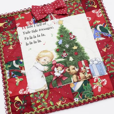 AK042.小さなクリスマス