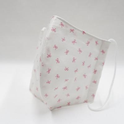 MS017.立体型布マスク(薄いタイプ)