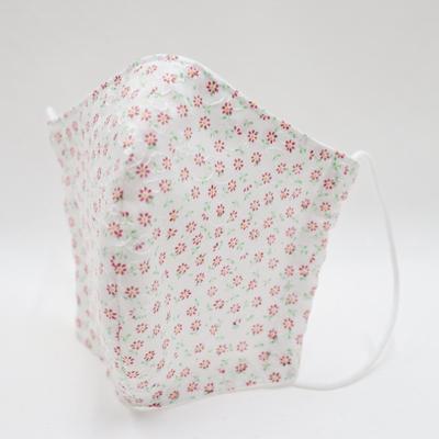 MS024.立体型布マスク