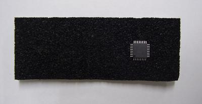 デジタルCCDカメラ用ヘッドアンプ CXA1690Q