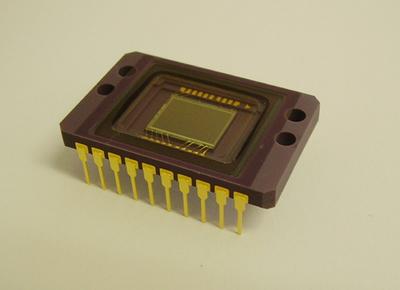 対角11mm(2/3型)EIA白黒用固体撮像素子 ICX082AL-6