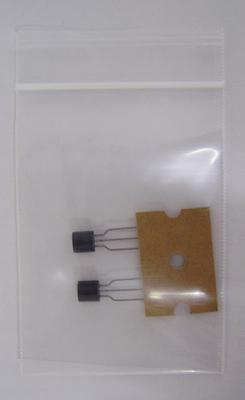 三端子低ドロップアウト電圧レギュレータ UPC29L05J
