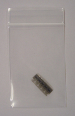 NチャンネルMOSFET 2SK1580-T1(5個入)