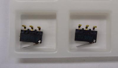 マイクロスイッチ AV462461(2個入)
