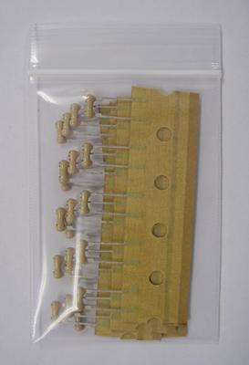 金属皮膜抵抗器 RNF1/4C3F50(20個入)