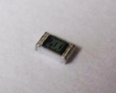 角形厚膜チップ抵抗器 CRG16GT***J(50個入)