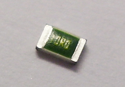 角形金属皮膜チップ抵抗器 RN73F2ATD(50個入)