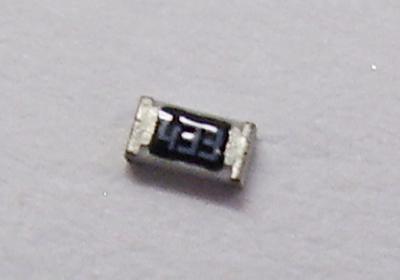 角形チップ固定抵抗器 ERJ3GEYJ***V(50個入)
