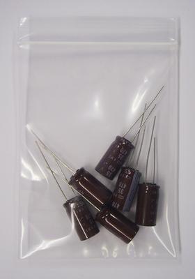 小形アルミ電解コンデンサ EKME350E471MJ20S(6個入)