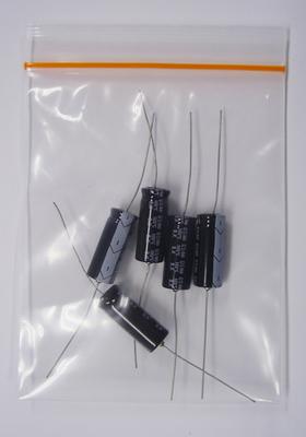 小形アルミ電解コンデンサ GST1E471M(5個入)