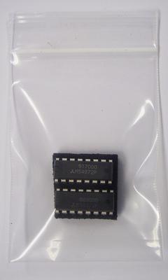 8bitシリアル入力ラッチドライバ M54972P(2個入)