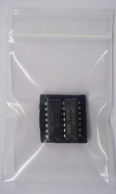 ロジックIC uPD4011BC(2個入)