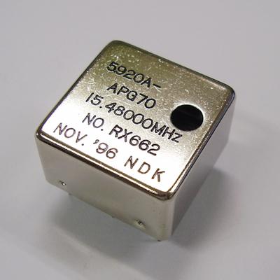 高安定TCXO5920A-AGP70 15.48000MHz