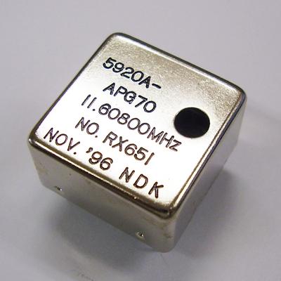 高安定TCXO5920A-AGP70 11.60800MHz