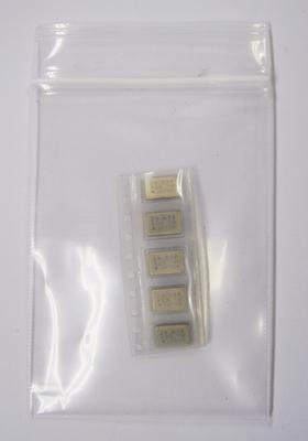 表面実装型水晶振動子 DSX751S 28.63636MHZ(5個入)