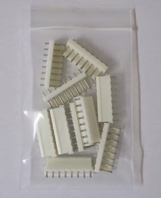 VHコネクタ B 8P-VH 8ピン3.96mmピッチ(10個入)