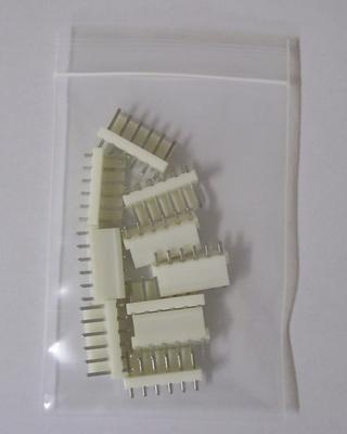 VHコネクタ B 6P-VH 6ピン3.96mmピッチ(10個入)