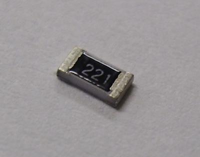角形厚膜チップ抵抗器 CRG8GT***J(50個入)