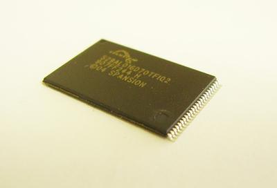 FLASH MEMORY MBM29LV160BE70TN