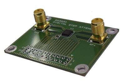 RFデジタル・ステップ・アッテネータ BS3G30