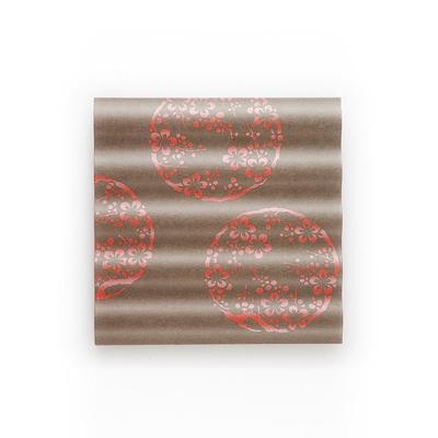 Karakami wall panel 梅の丸