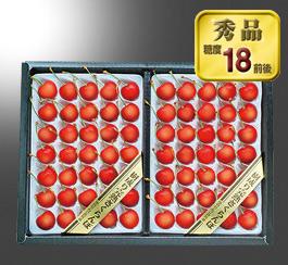 紅秀峰(秀品/310g前後)
