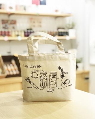 キャンバストート(Pickles Lab Hokkaidoオリジナル)