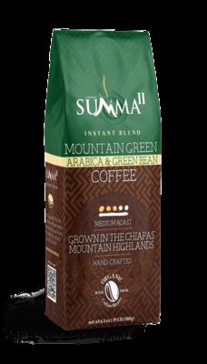 グリーンコーヒー 180g入