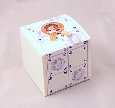 ギフト箱(パキェ1個用)