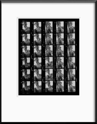 James Dean ファインアートプリント c0001