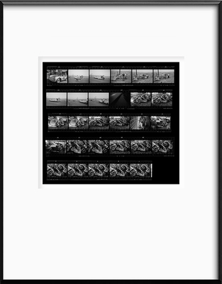 James Dean ファインアートプリント c0002