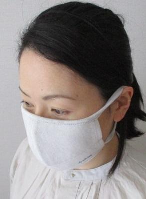 保冷剤・フィルター挿入用マスクAタイプ セット