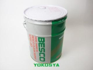 DH-2/DPD対応/いすゞ純正ベスコエンジンオイル20L缶/クリーンスーパー